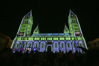 Ragyogó fényfővárossá válik Pécs
