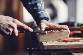 Kreatív Ipar és Faipar együttműködése