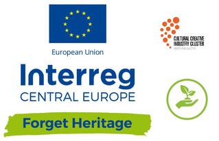 Heritage Alive Konferencia