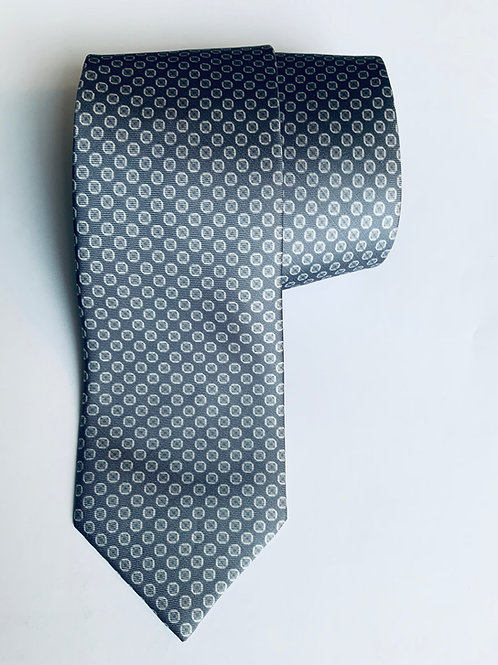 Aviator Grey Sight Tie