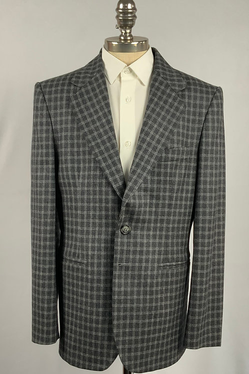 BOY Checked Blazer