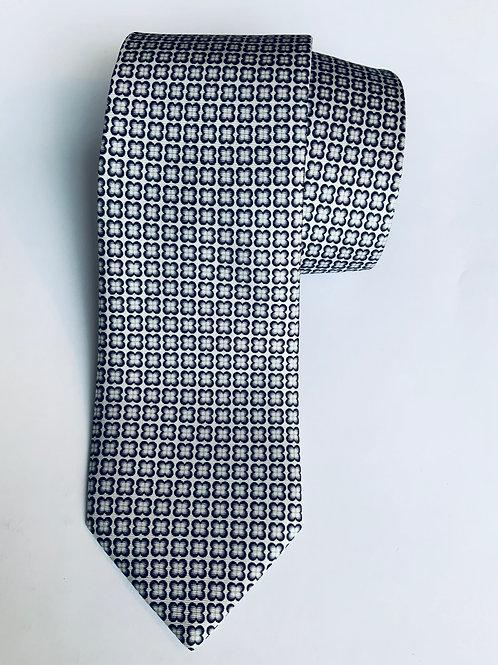 Ice Toupie Tie