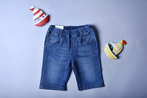 Bermuda jeans bimbo. EDDIE PEN