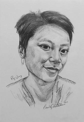Pey-Jing