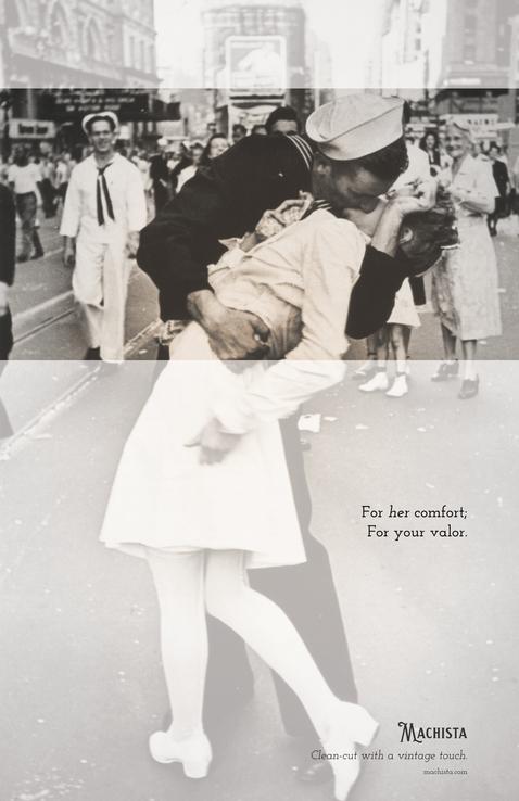 """""""V-J Day, Times Square, New York"""", August 14, 1945 Richard and Ellen Sandor Family"""