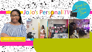 Teens In Action Intro Revised Jasiya Joj