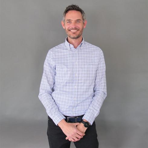 Matt Syrdal, Senior Pastor