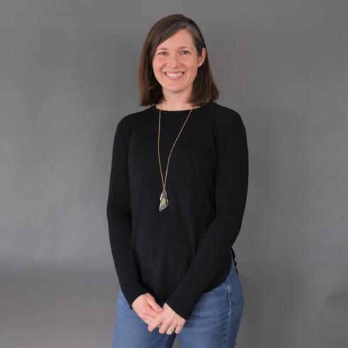 Dr. Jill Schroeder-Dorn, Director of Worship & Music