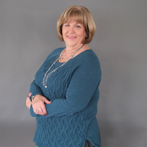 Jonie Jordan, Office Manager