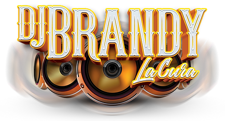 DJ BRANDY GS bocina logo.png