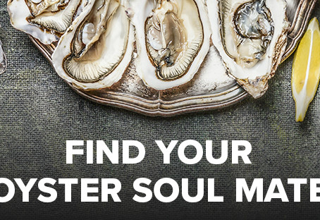 Find your Oyster Soul Mate