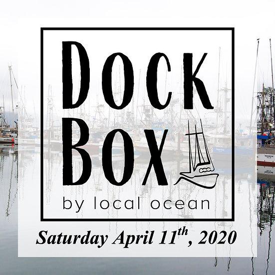 DockBox - April 11th 2020