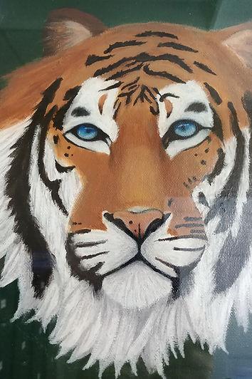 Siobhan Student, Weymouth Art