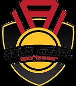Gold Medal Sportswear Logo