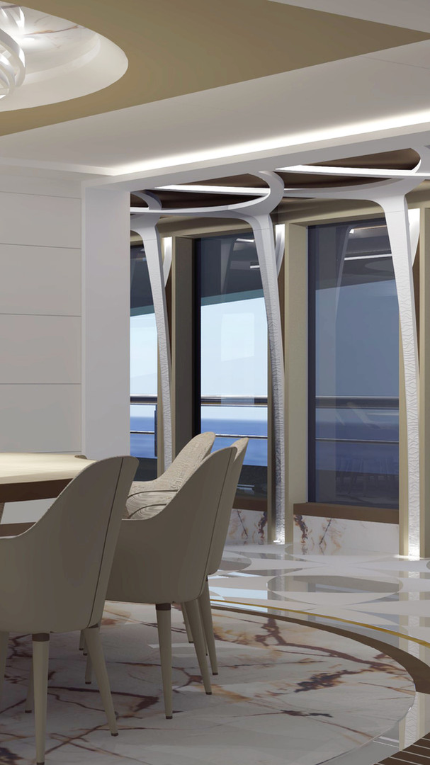 160107_A460_Main Deck - Dining Room - Pi