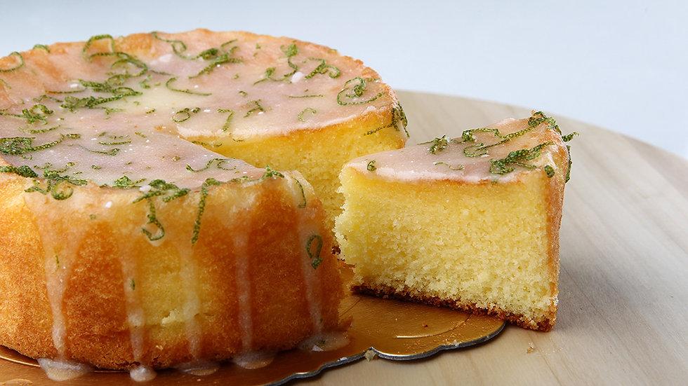 老奶奶檸檬蛋糕(6吋)