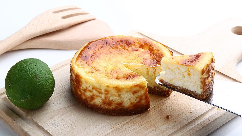 紐約重乳酪(6吋)