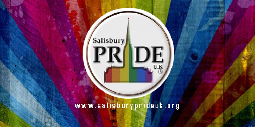 Salisbury Pride UK 2021