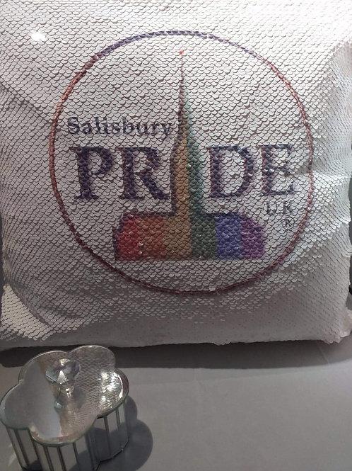 Pride Cushion