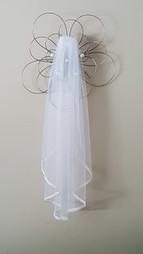 Soft veil