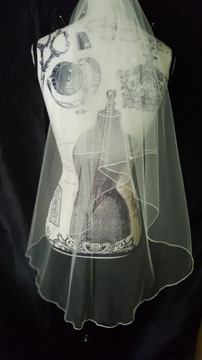 Unique veil