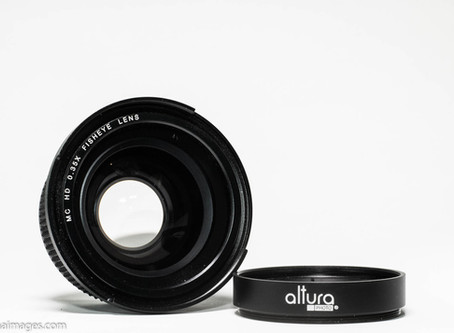 An honest review of the Altura Photo  Fisheye Wide Angle Lens and macro lens.