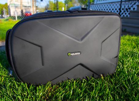 Reviewing a Waterproof Camera Backpack by Endurax.