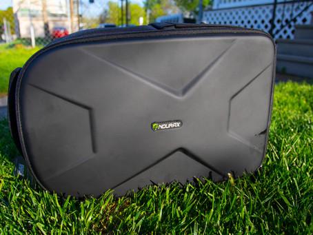 Reviewing a Waterproof Camera Backpack by Endurax.