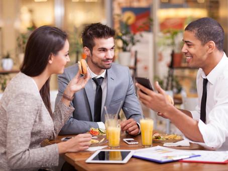 Êtes-vous à l'aise que vos employés discutent de leur salaire entre eux?