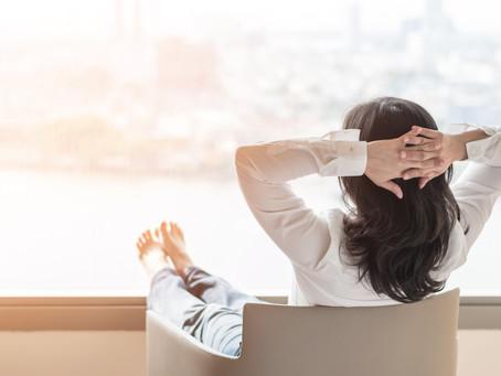 Les pauses santé en télétravail : essentielles pour garder la forme