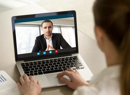 Mener une rencontre virtuelle de rétroaction