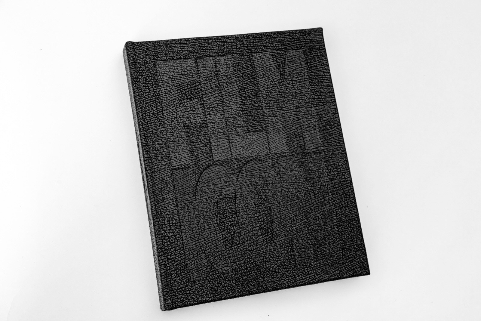 Film Icon Book