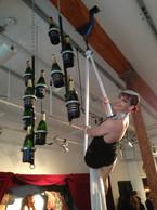 Champagne Mobile
