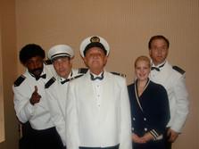 The Like-A-Lot Cruise Cast