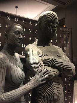 iron man... and woman