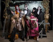 creepy crew