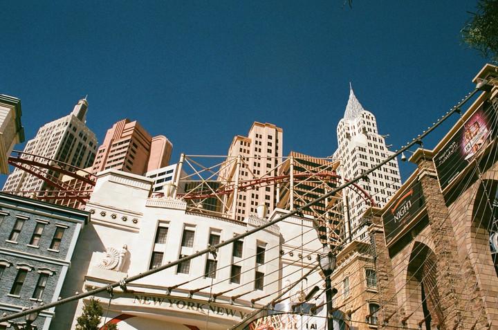 City on Film