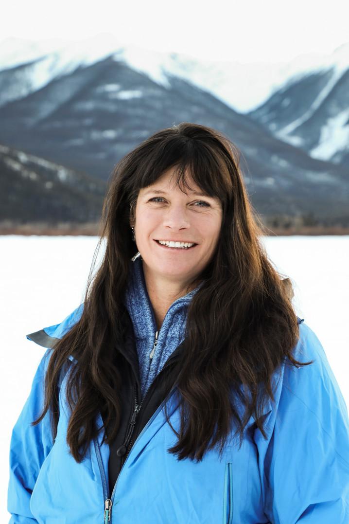 Lisa Paulson Portrait