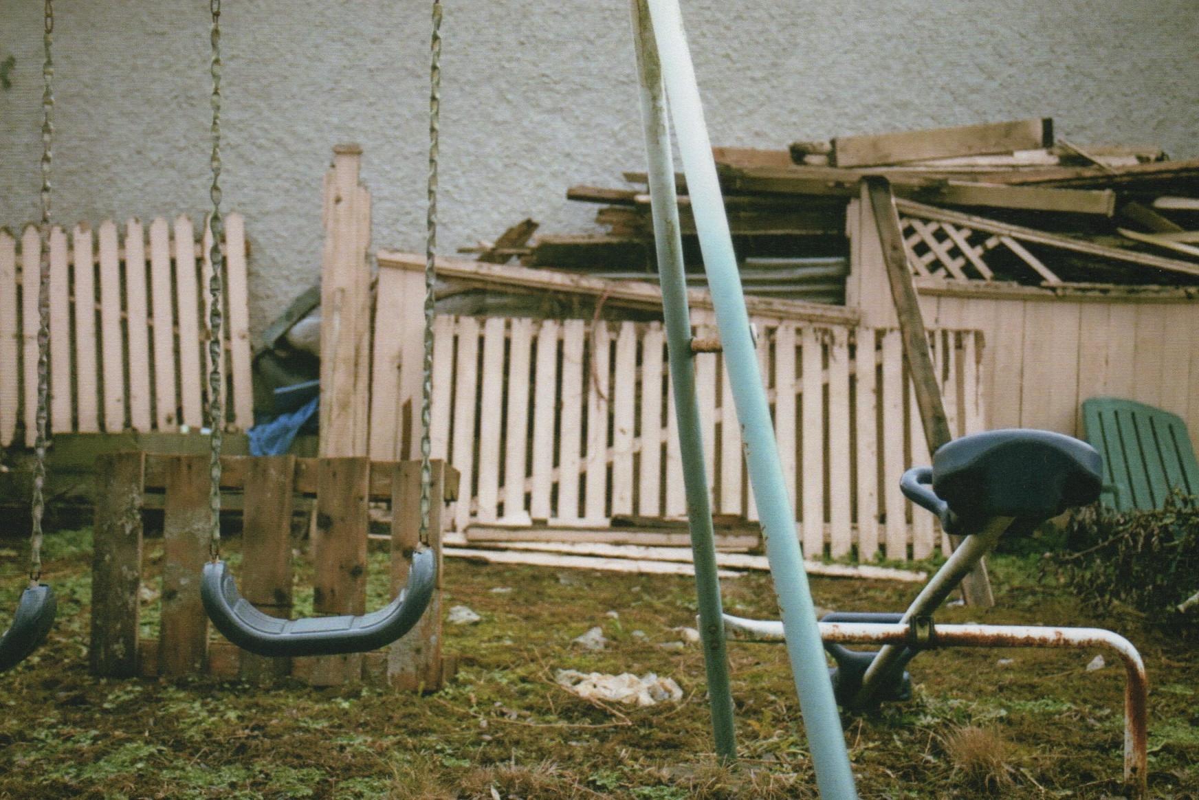 Abandoned Play