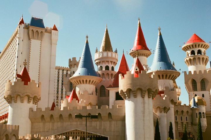Castle on Film
