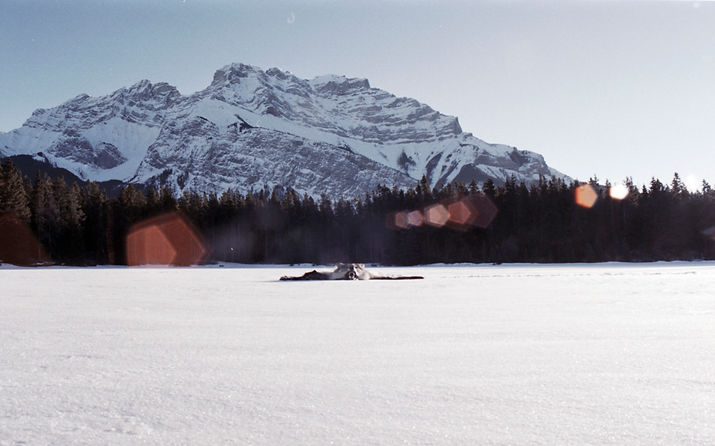 Nahanni McKay Banff Photographer – Loop 14