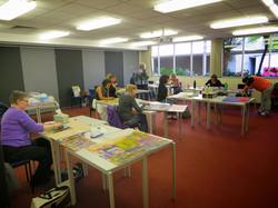 Pastel classes Murdoch University 20