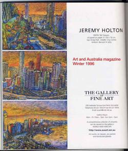 Media and invitations artist Jeremy Holton0011