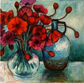 Poppy day flower painting.jpg
