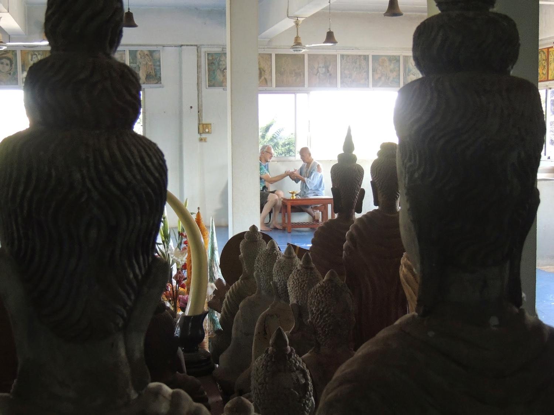 Sala Kaew Ku - Thailand Painting Holidays 06