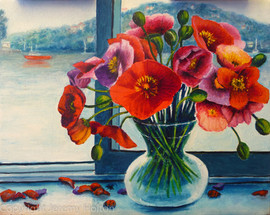 Perfect poppies flower painting.jpg