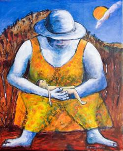 #0858 'Queen of the Kimberley'