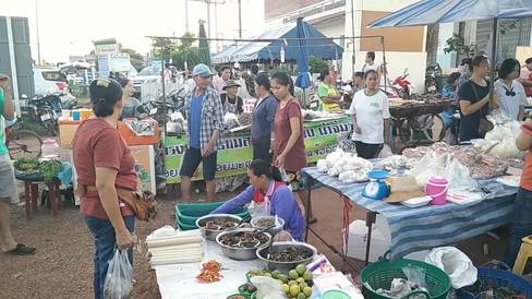 Klong Thom Market - Phon Phisai