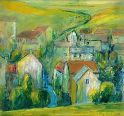 #0839 'The village'