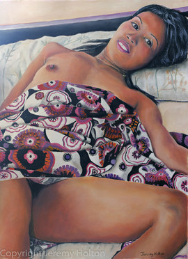 The sweetest smile nude painting.jpg